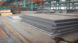 AISI 1080 Carbon Steel (UNS G10800)
