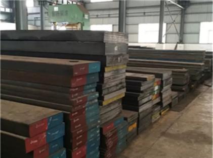 DIN 1.2842 / AISI O2 Tool Steel
