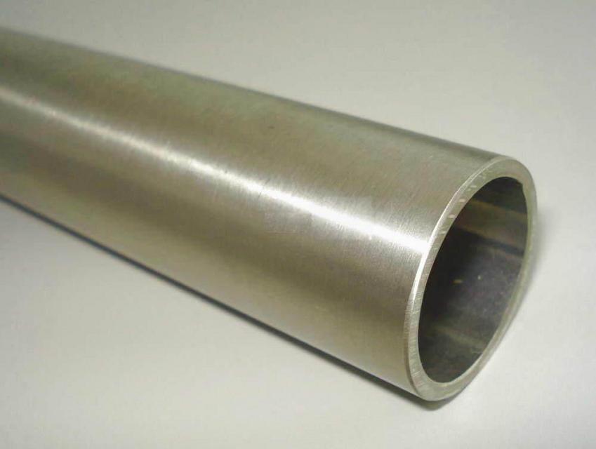 1018 low-carbon steel (mild steel)