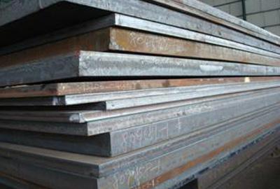 ASTM A516 Grade 60 65 70 Steel Plate