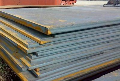 ASTM A516 Grade 60 70 Steel Plate
