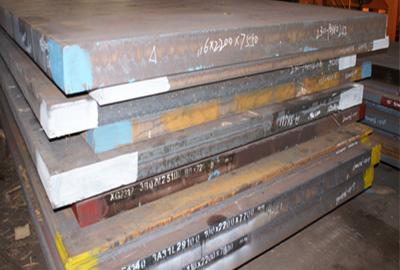EN 10025-2 Steel Grade