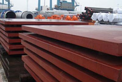 Essar Rockstar 400 Abrasion Resistant Steel Plates