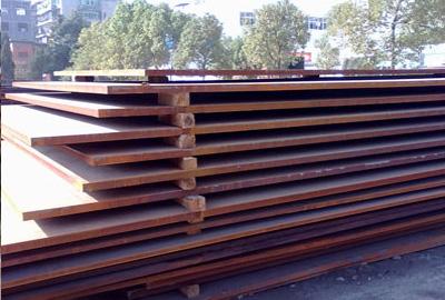 Essar Rockstar 500 Abrasion Resistant Steel Plates