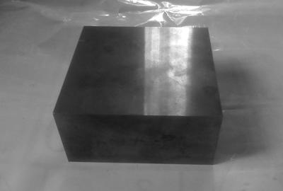 Mat.No.  1,2345, DIN X50CrVMo51, AISI Прибл.  H11