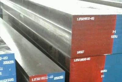 Mat.No. 1.2363, DIN X100CrMoV5-1, AISI A2