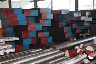 Mat.No. 1.2379, DIN X155CrVMo12-1, AISI D2