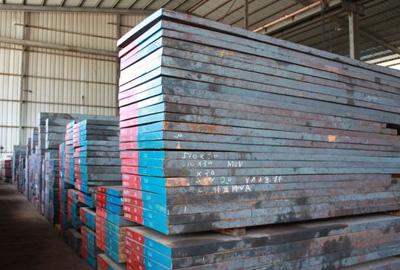 Mat.No. AISI D6 Tool Steel | 1.2436 | X210CrW12 | SKD2