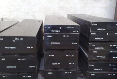 Mat.No. 1.2885, DIN X32CrMoCoV3-3-3, AISI H10A