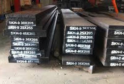 Mat.No.  1,3247, DIN S2-10-1-8, AISI M42