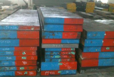 Mat.No. 1.4057, DIN X17CrNi16-2, AISI 431