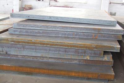 SA 387 Grade 91 Class 2 Steel Plate