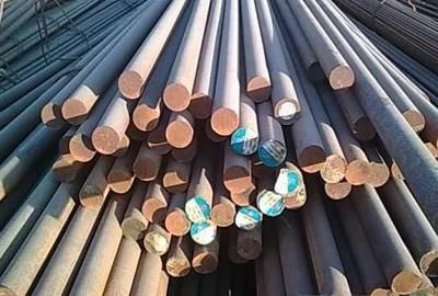 Steel 25HGT
