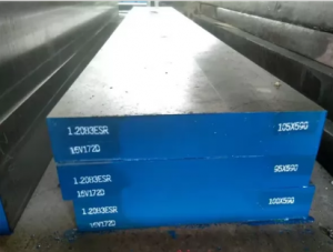 DIN 1.2083 / AISI 420 Forged Blocks