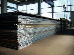 EN 1.5415 (16Mo3) Steel