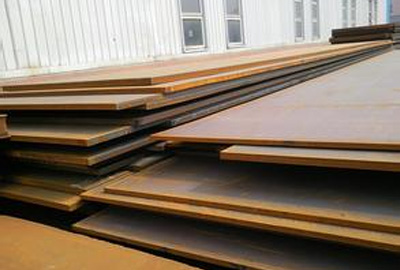 A516 Grade 65 Steel Plate
