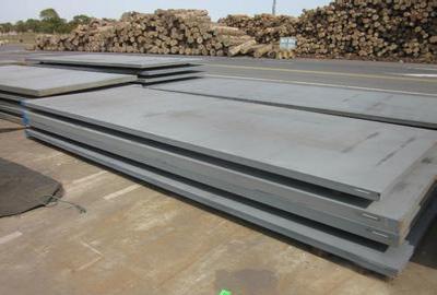 ASME SA516 Grade 60 70 Steel Plate