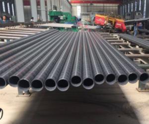 ASTM A335 P5 High pressure boiler pipes