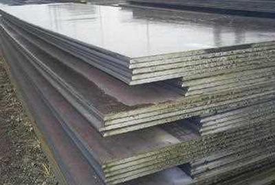 S355 J2+N Steel Plate