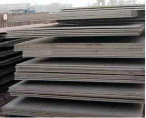 ASME SA537 Class 1 Steel Plates