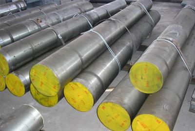 Steel 18HGT