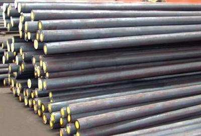 Steel 30HGSA