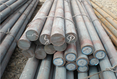 Steel 30HGT