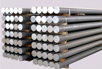 Steel 35HGSA